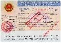 Visa extension services