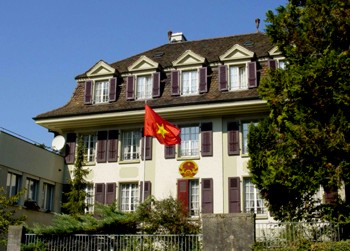 Apply Visa At Vietnam Embassy